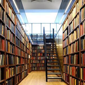 Библиотеки Рыбного