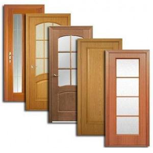 Двери, дверные блоки Рыбного