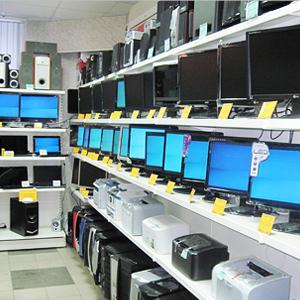 Компьютерные магазины Рыбного