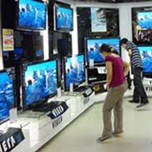 Магазины электроники Рыбного