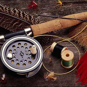 Охотничьи и рыболовные магазины Рыбного