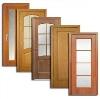 Двери, дверные блоки в Рыбном