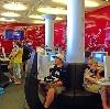 Интернет-кафе в Рыбном