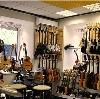 Музыкальные магазины в Рыбном
