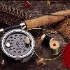 Охотничьи и рыболовные магазины в Рыбном