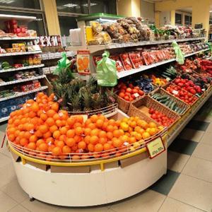 Супермаркеты Рыбного