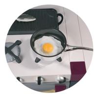 Европейский ресторан Cmyk - иконка «кухня» в Рыбном