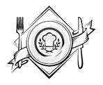 Горки - иконка «ресторан» в Рыбном