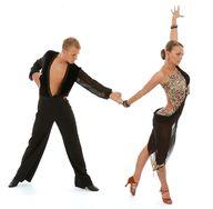 Студия Белый Балъ - иконка «танцы» в Рыбном